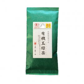 Fujihara Tea Growers - Tamaryokucha - New Package
