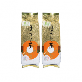 MS Hojicha 2 packs
