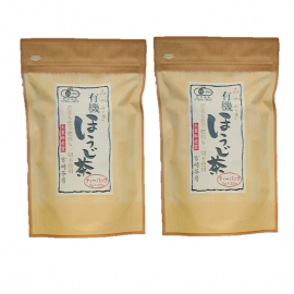 MS Hojicha Teabag 2 packs