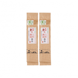 MS Three Year Matured Bancha 2 packs