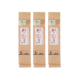 Miyazaki Sabo Three Year Matured Bancha 3packs