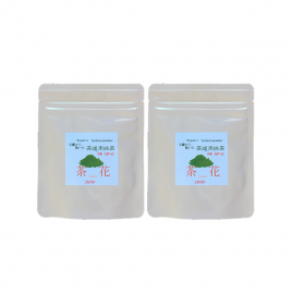 Matcha Chaka - Ceremonial - Gyokuro Powder - 2 packs